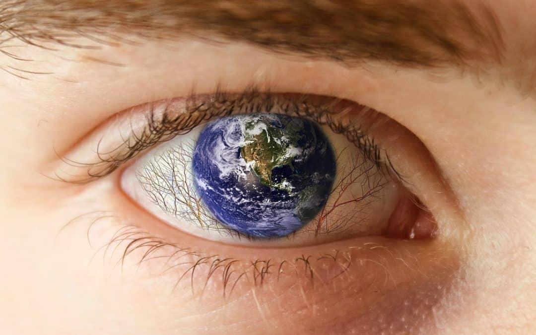 5 tips om bewuster te ZIJN